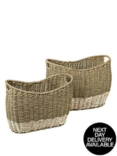 seagrass-oval-storage-baskets-set-of-2