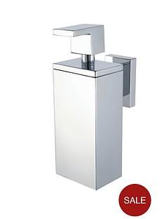 Soap Dispensers Basin Accessories Bathroom Essentials Home Amp Garden Www Very Co Uk
