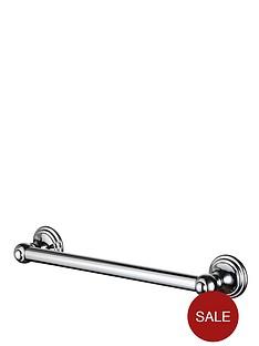 aqualux-allure-622-cm-towel-rail-chrome