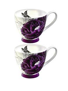 peony-purple-footed-mugs-purple-set-of-2