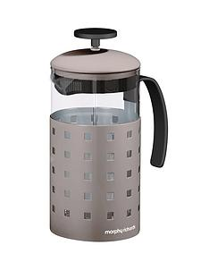 morphy-richards-8-cup-cafetiere-1000ml-barley