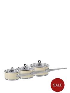 morphy-richards-3-piece-pan-set-cream