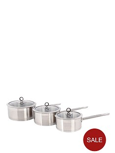 morphy-richards-3-piece-pan-set-stainless-steel
