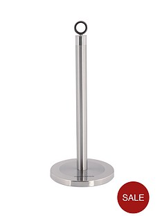 morphy-richards-kitchen-towel-pole-stainless-steel