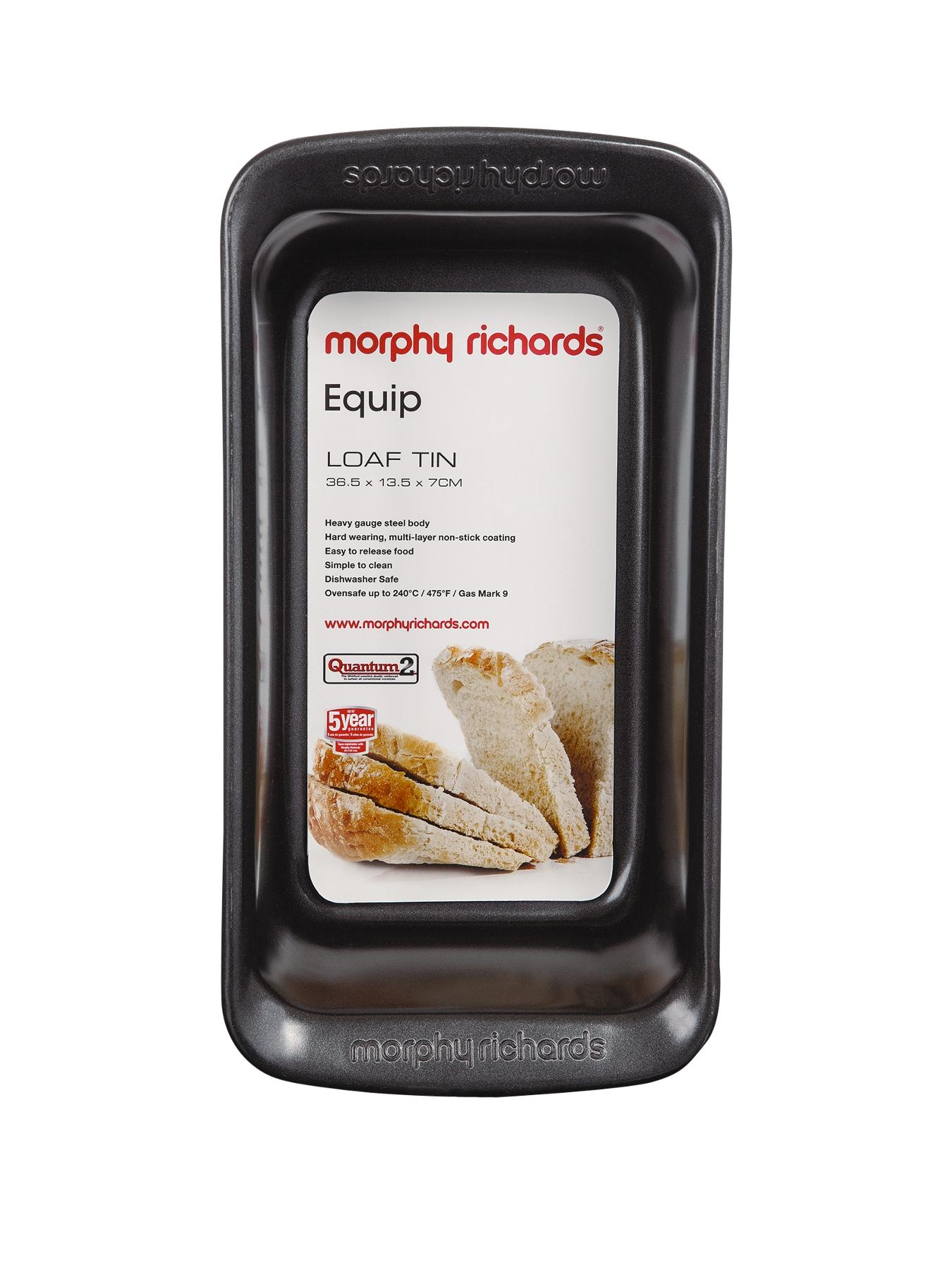 Morphy Richards Loaf Pan