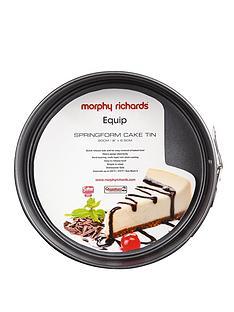 morphy-richards-20cm-springform-cake-tin