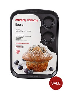 morphy-richards-12-cup-muffin-tray