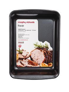 morphy-richards-medium-roast-and-bake-tray