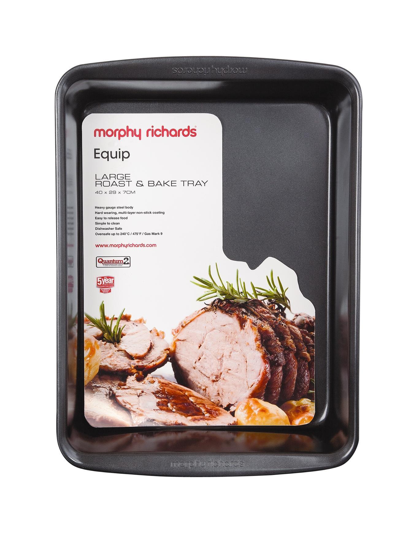 Morphy Richards Large Roast and Bake