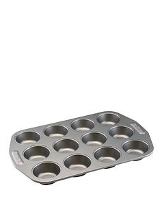 circulon-bakeware-12-cup-muffin-tray