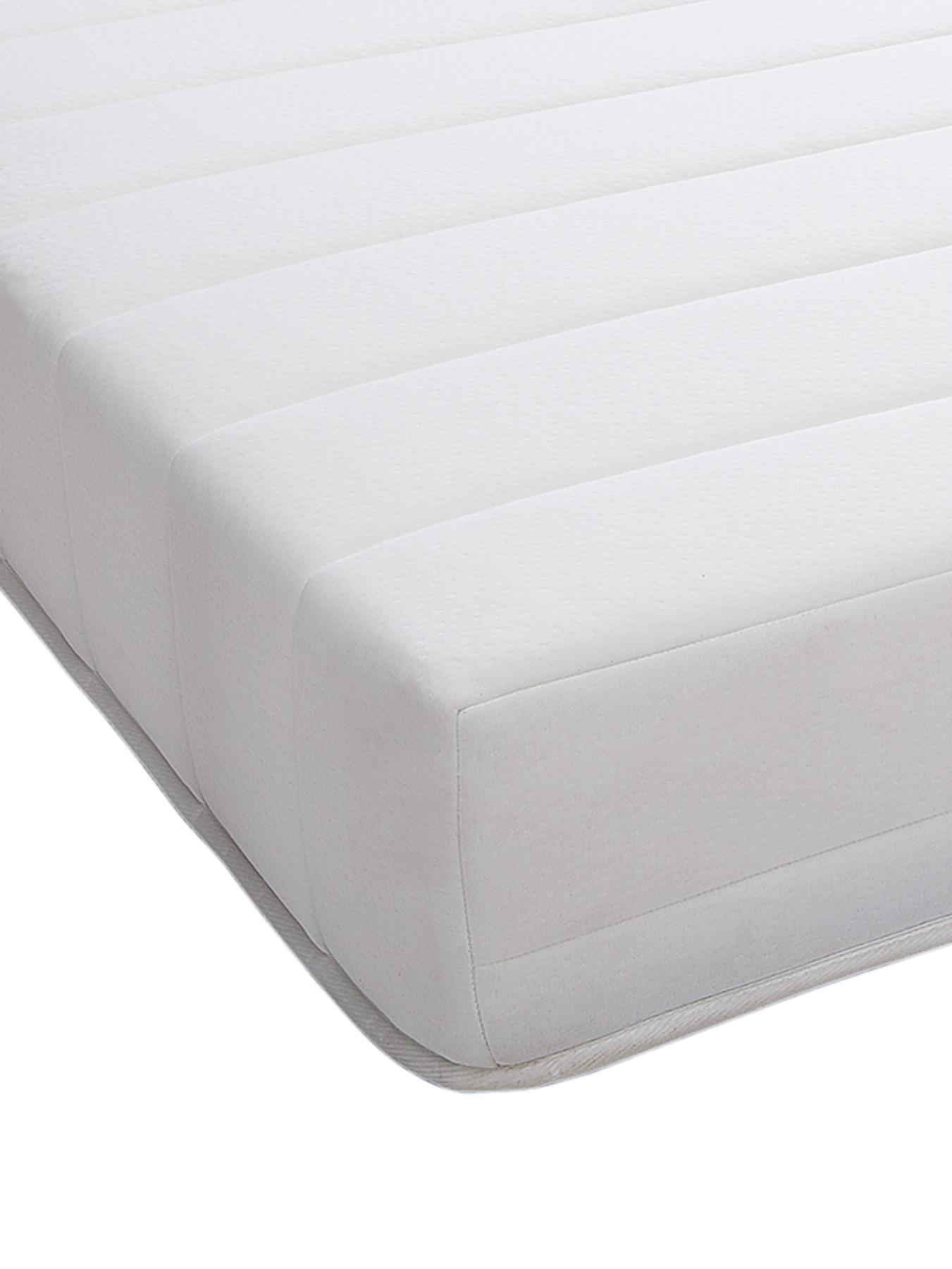 Hush from Airsprung Pocket Foam Rolled Mattress