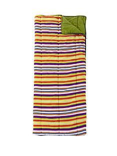 highland-trail-single-printed-sleeping-bag