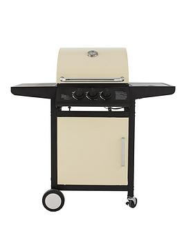 2-burner-gas-bbq-plus-side-burner