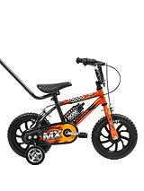X12 12 inch Wheel 9 inch Frame Bike