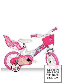 barbie-12-inch-bike