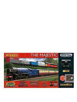 hornby-e-link-majestic-train-set