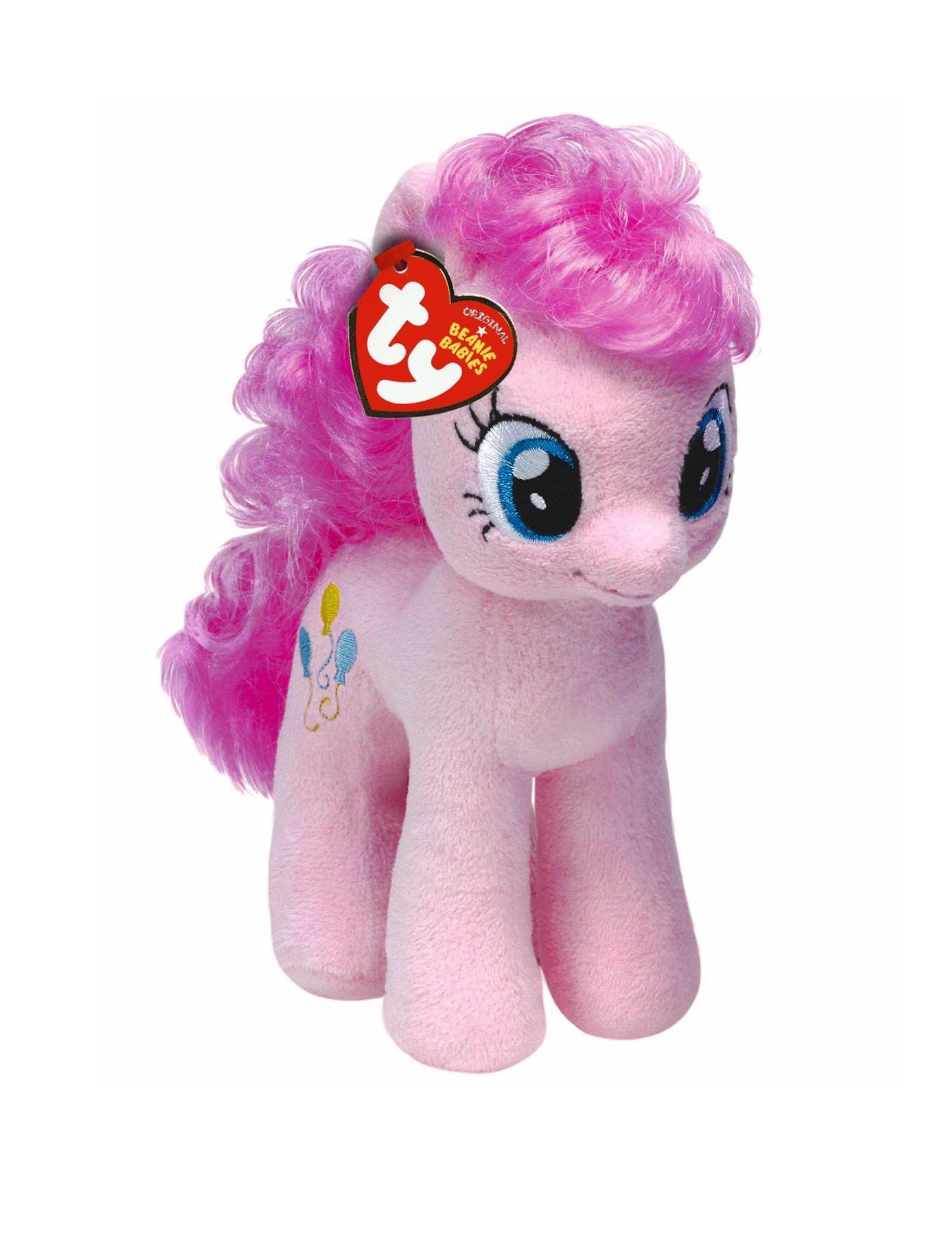 Ty My Little Pony - Pinky Pie Buddy