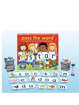 orchard-pass-the-word