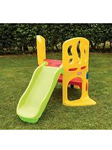 Hide and Slide Climber