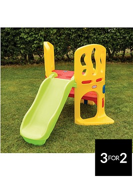 little-tikes-hide-and-slide-climber