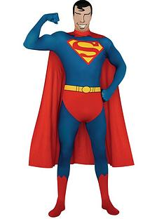 2nd-skin-superman-adult-costume