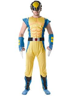marvel-wolverine-deluxe-adult-costume