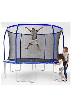 sportspower-12ft-quad-lok-skyring-trampoline-and-enclosure