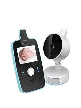 avent-digital-video-baby-monitor