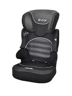 nania-befix-first-group-2-3-high-back-booster-seat