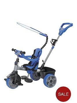 little-tikes-4-in-1-trike-blue