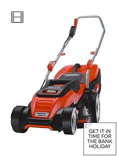 black-decker-emax34i-gb-1400-watt-34cm-edgemax-lawn-mower-free-prize-draw-entry
