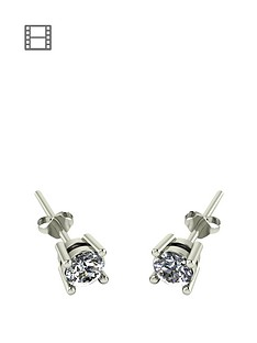 moissanite-50-point-moissanite-9-carat-white-gold-solitaire-earrings
