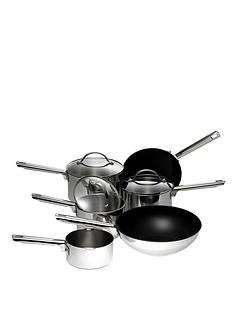 meyer-professional-stainless-steel-pan-set-6-piece