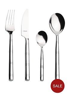 amefa-cane-premium-modern-cutlery-set-16-piece-stainless-steel