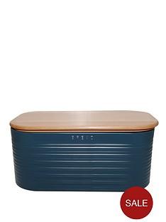 typhoon-slate-ripple-bread-bin