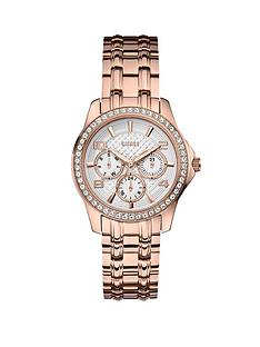 guess-mini-exec-rose-gold-plated-ladies-watch