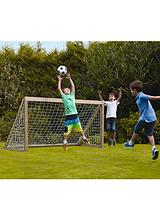 Premium Wooden Football Goal (6 x 4 ft)