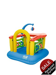 bestway-kiddie-play-centre-bouncy-castle