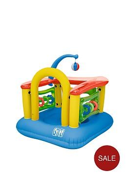 Bestway Kiddie Play Centre Bouncy Castle