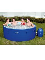 Lay-Z Spa Monaco Hot Tub