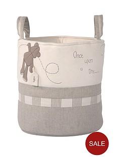 mamas-papas-once-upon-a-time-fabric-storage-bag