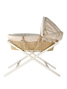 mamas-papas-deluxe-moses-basket-stand