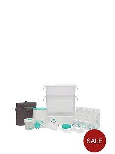 mothercare-innosense-ultimate-baby-bottle-starter-set