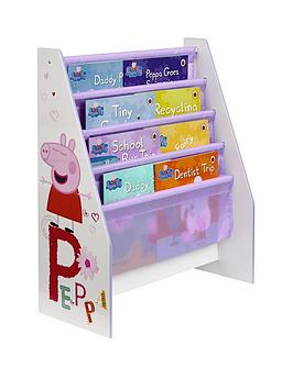 peppa-pig-sling-bookcase