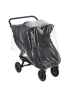 baby-jogger-gtmini-double-including-carry-cot-raincover
