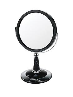 danielle-creations-black-high-gloss-with-swarovski-decoration-vanity-mirror