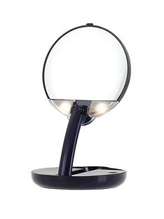 danielle-creations-portable-led-adjustable-mirror-with-high-magnification-strength