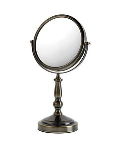 danielle-creations-brushed-bronze-magnified-vanity-mirror-with-double-sided-viewing