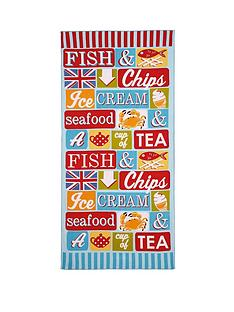 seaside-menu-beach-towel