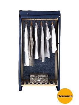 canvas-single-wardrobe
